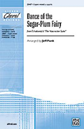 Picture of Dance of the Sugar-Plum Fairy (from <I>The Nutcracker Suite</I>)