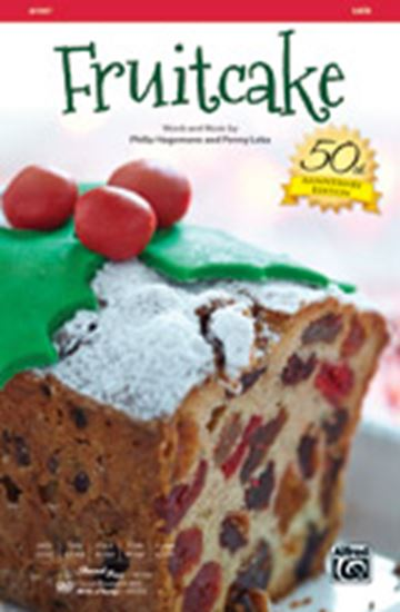 Picture of Fruitcake