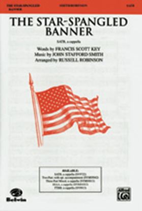 Picture of The Star-Spangled Banner