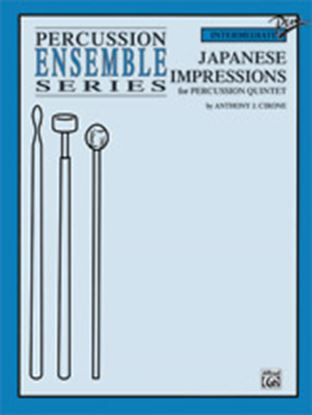 Picture of Japanese Impressions