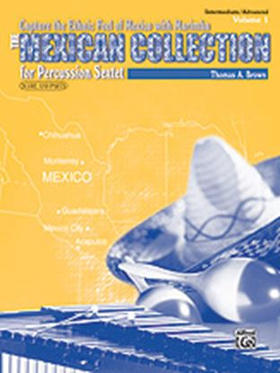 Picture of The Mexican Collection