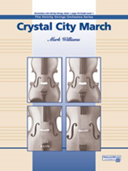 Picture of Crystal City March
