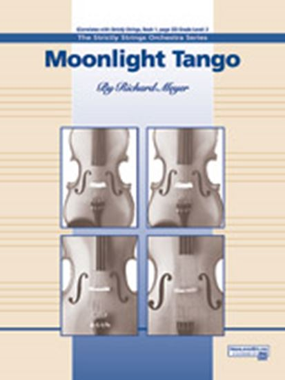 Picture of Moonlight Tango