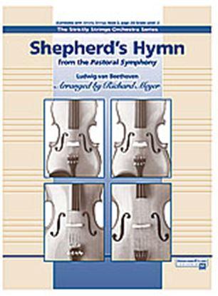Picture of Shepherd's Hymn