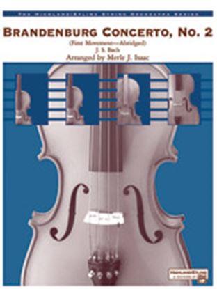 Picture of Brandenburg Concerto No. 2