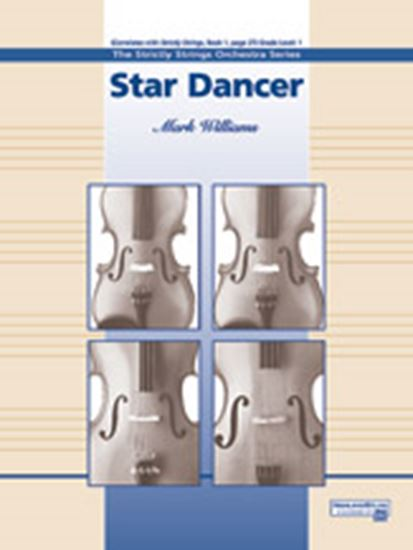 Picture of Star Dancer