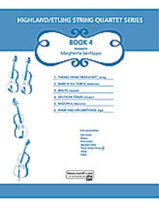 Picture of Highland/Etling String Quartet Series: Set 4