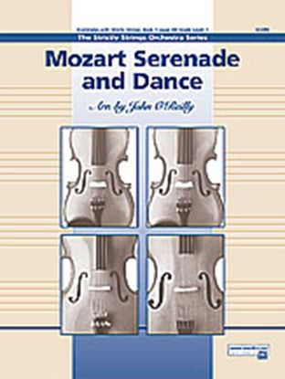 Picture of Mozart Serenade and Dance