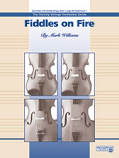 Picture of Fiddles on Fire