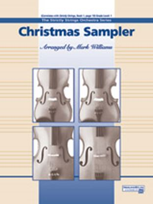 Picture of Christmas Sampler