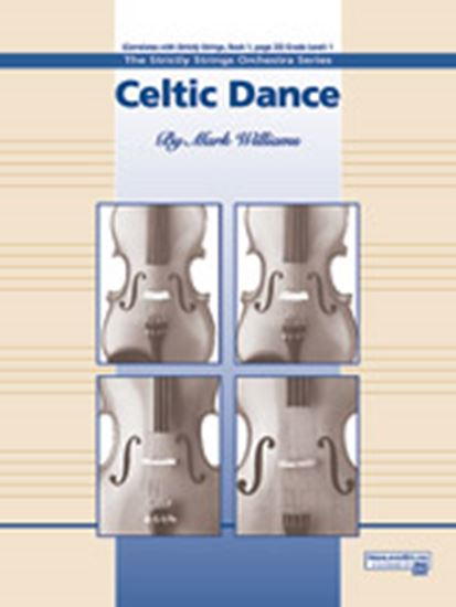Picture of Celtic Dance