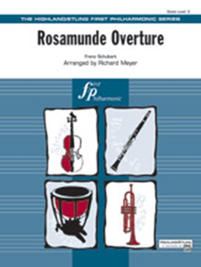 Picture of Rosamunde Overture