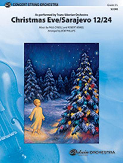 Picture of Christmas Eve/Sarajevo 12/24