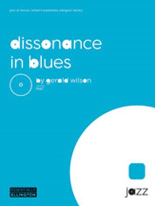 Picture of Dissonance in Blues