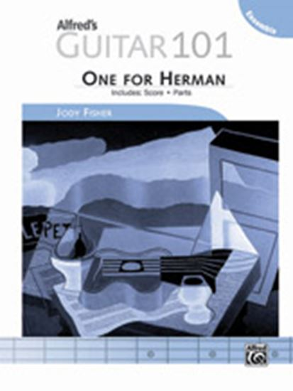 Picture of Alfred's Guitar 101, Ensemble: One for Herman