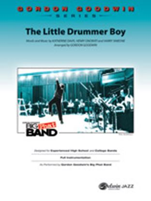 Picture of The Little Drummer Boy