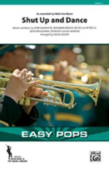 Picture of Shut Up and Dance: E-flat Alto Saxophone