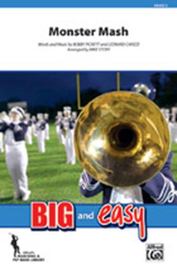 Picture of Monster Mash: E-flat Baritone Saxophone