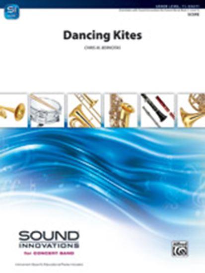 Picture of Dancing Kites: B-flat Tenor Saxophone