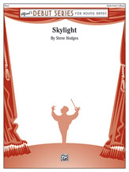 Picture of Skylight: 2nd B-flat Clarinet