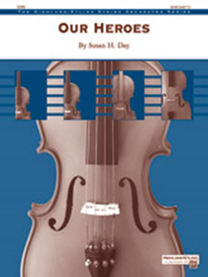 Picture of Our Heroes: String Bass