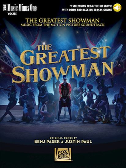 Picture of Rewrite The Stars (from The Greatest Showman)
