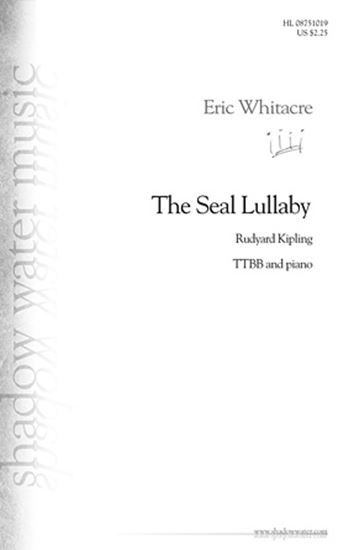 Picture of The Seal Lullaby