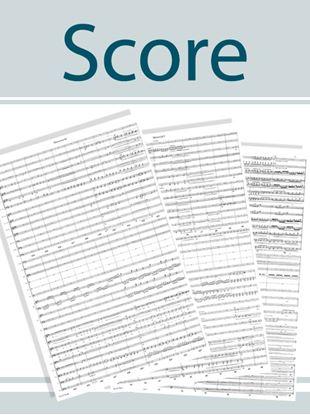 Picture of Festival Procession - Organ/Full Score