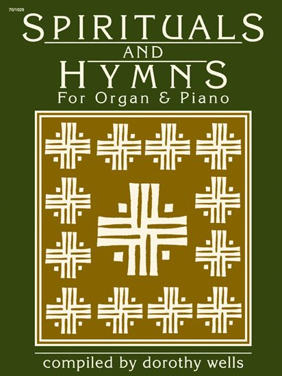 Picture of Spirituals And Hymns