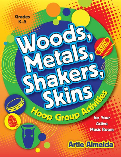 Picture of Woods, Metals, Shakers, Skins
