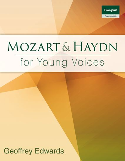 Picture of Mozart and Haydn for Young Voices