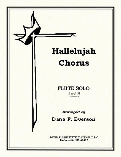 Picture of Hallelujah Chorus