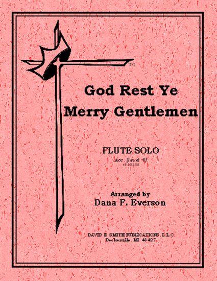 Picture of God Rest Ye Merry Gentlemen