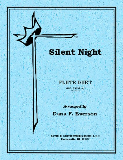 Picture of Silent Night (acc)