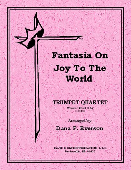 Picture of Fantasia on Joy To The World