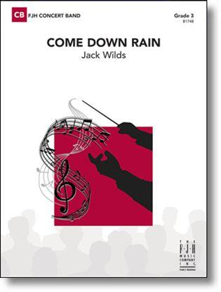 Picture of Come Down Rain