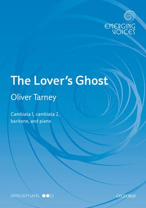 Picture of The Lover's Ghost