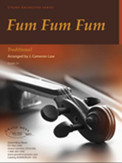 Picture of Fum Fum Fum