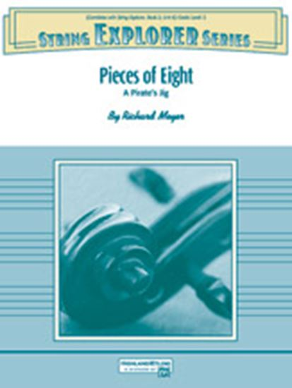 Picture of Pieces of Eight