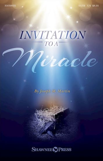 Picture of Invitation To A Miracle