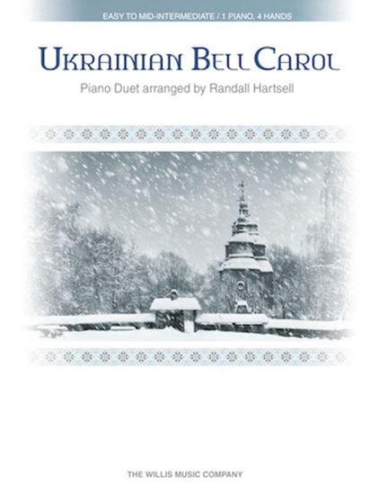 Picture of Ukrainian Bell Carol