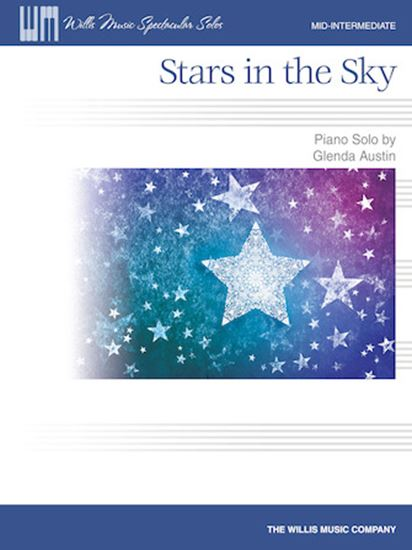 Picture of Stars In The Sky (Way Up High)