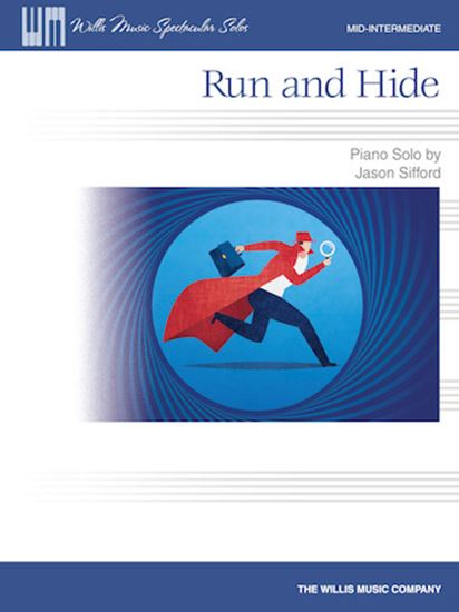 Picture of Run And Hide