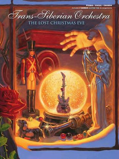 Picture of The Lost Christmas Eve