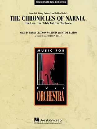 Picture of Music from The Chronicles Of Narnia: The Lion, The Witch And The Wardrobe