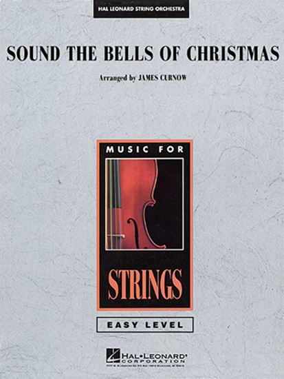 Picture of Sound The Bells Of Christmas - Full Score