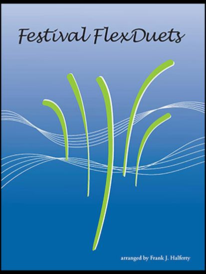 Picture of Festival FlexDuets - C Treble Clef Instruments