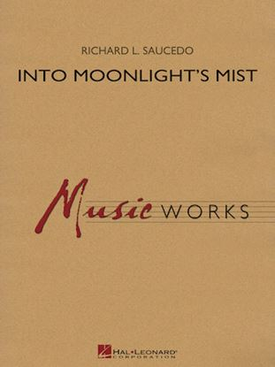 Picture of Into Moonlight's Mist - Oboe