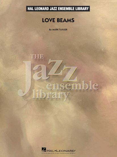 Picture of Love Beams - Piano