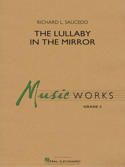 Picture of The Lullaby in the Mirror - Eb Alto Saxophone 1